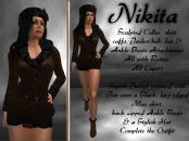 [RPC] Nikita ~ Brown