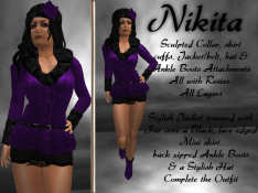 [RPC] Nikita ~ Purple