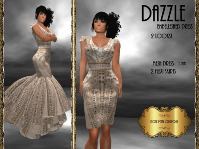[RPC] Dazzle in Gold