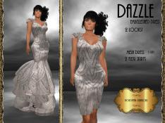 [RPC] Dazzle in Silver