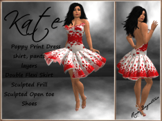 [RPC] Kate ~ Red
