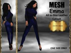 rpc-mesh-emma-catsuit-blue