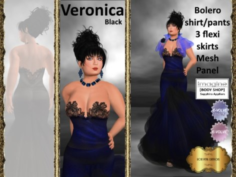 [RPC] Veronica ~ Blue