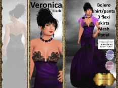 [RPC] Veronica ~ Purple