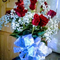 Valentine's Day Flower Delivery by ROSE PETALS FLORIST-(315)823-7073-Little Falls, NY