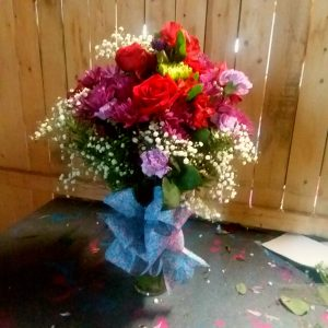 Florists - Little Falls