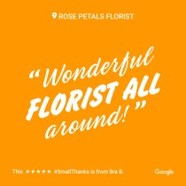 Little Falls Flower Delivery by ROSE PETALS FLORIST