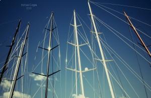 Interlope - Voiles de Saint-Tropez