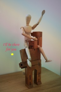 Océdar et Cubebot