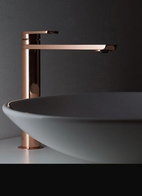 image of contemporary taps