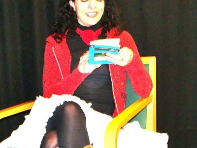 Gracias a + de 120 mecenas  de todo el mundo…  ¡¡¡el poemario MORBO se reedita!!!