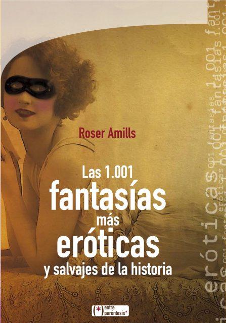 13 1001 fantasias roser amills lectio