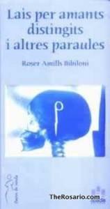 5 lais per amants distingits roser amills