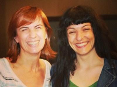 En Radio Barcelona, Cadena Ser   July 07, 2012