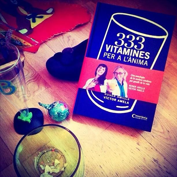 333 vitamines per a l'anima