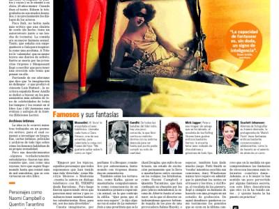 El Tiempo, el diario más importante de Colombia | Lo que más excitaba a Dalí, Edison y Tolstoi