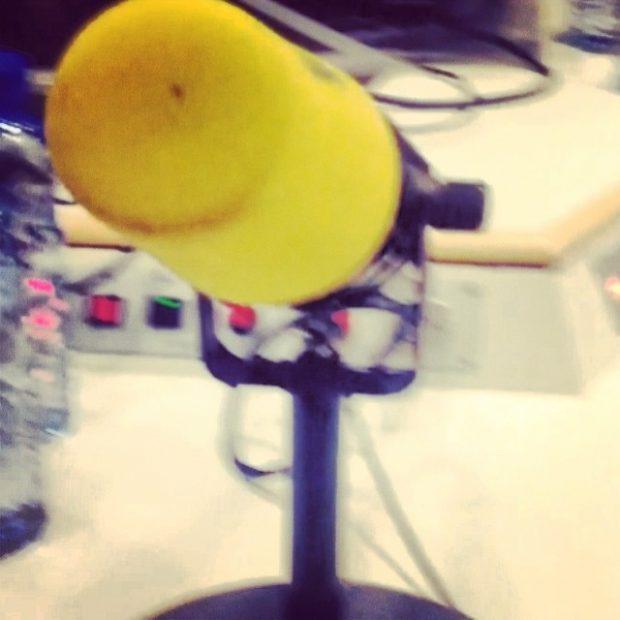 Roser Amills a Catalunya Ràdio