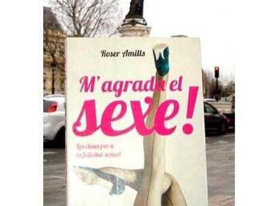 El gran Antonio H Moyano se ha llevado #magradaelsexe #megustaelsexo a París :)) [foto 2]