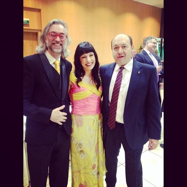 Roser Amills premio AFTP