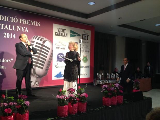gloria gonzalez lamua constantino mediavilla premios apei 2014 2