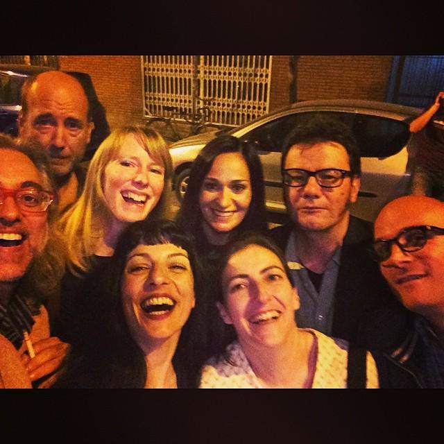 Hacerse un #selfie es de pobres ;))