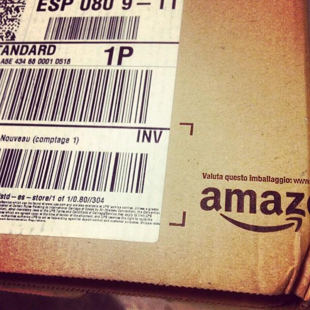 Visca! El Pep Arenas ja té el seu exemplar de #fesbondat !!! Busca'l tu també a #Amazon