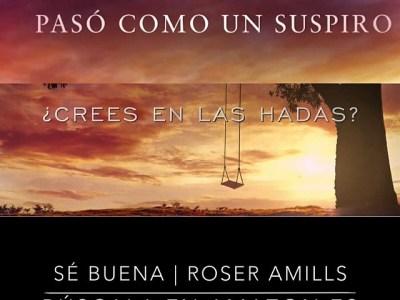 Me han dicho que #sébuena es una novela extraña y maravillosa y me he corrido de gusto! #hadas power ;))