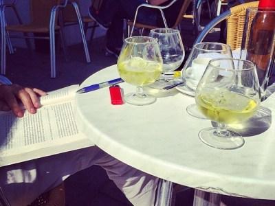 Hem liat una sobretaula que #bajediosylovea ;))