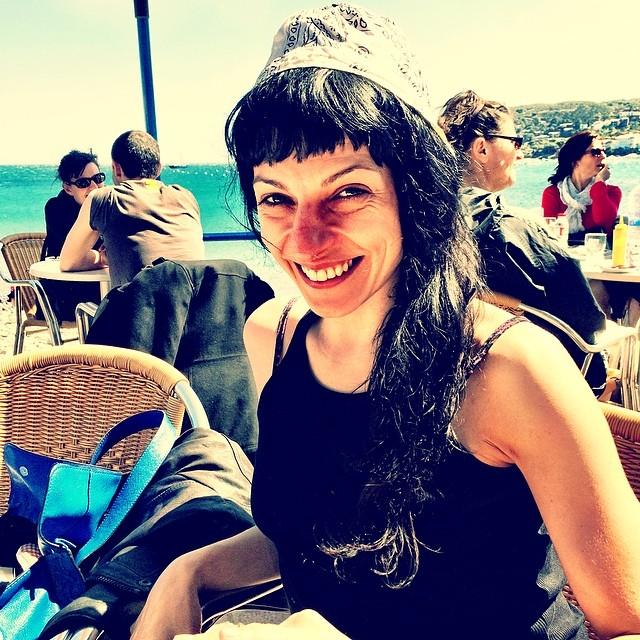 De Tramuntana a #Cadaqués (barret infantil d'urgència)