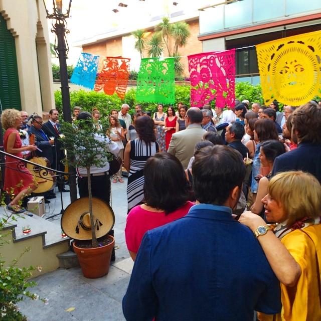 fiesta literaria barcelona