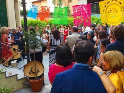 Reunión de fin de curso de #seixbarral y recuerdo para Ana María Matute y Octavio Paz