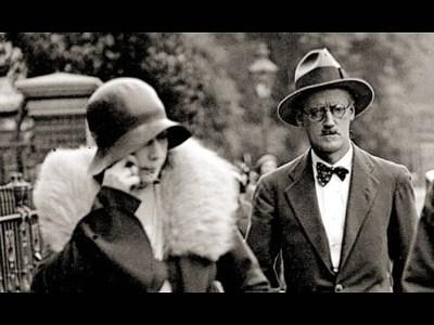 """El 23 de diciembre de 1909, James Joyce le escribió a Nora Barnacle: """"Verás que no soy un mal hombre. Soy un pobre poeta impulsivo, pecador, generoso, egoísta…!"""