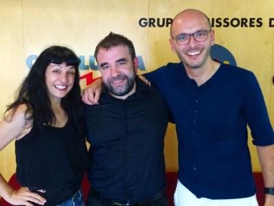 A les 22h últim #miliunanits temporada amb @JosepLapidario @quantumpdf i #ATobeña :)) @catalunyaradio