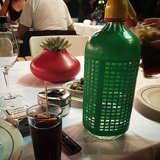 sifon casa martinez barcelona