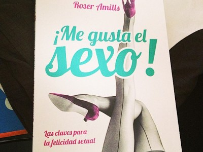 "gracias a Ester Wally ""Iniciando lectura!! … cuando acabe… ""#sébuena """
