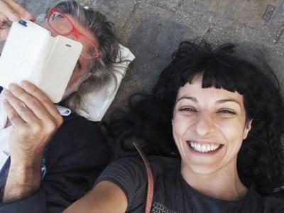 Catalunya Ràdio | Sexe a l'antiga Roma: amb Víctor Amela i Roser Amills a #8dies de Mireia Mallol