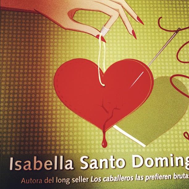 isabella santo domingo en la casa america de barcelona