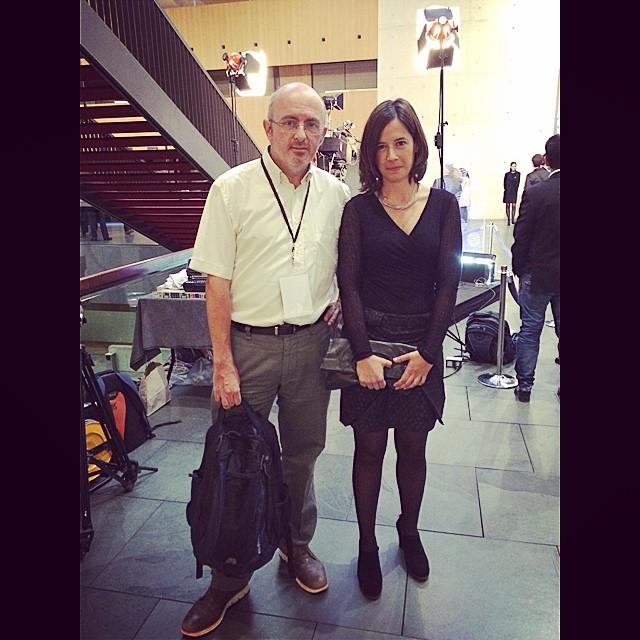 periodistas baleares carles domenec premio planeta 2014