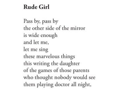 Tres poemas infieles de Roser Amills, por Daniel Tubau