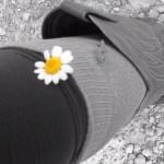 Botas de Roser Amills margarita