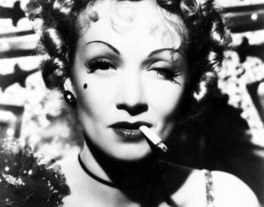 Marlene Dietrich dijo…