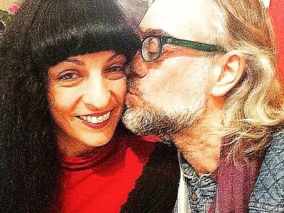 """by my love @victoramela """"Hoy cumple 20 años por 2ª vez @roseramills ¡La felicitamos! 3, 2, 1… ¡FELICIDADES!"""