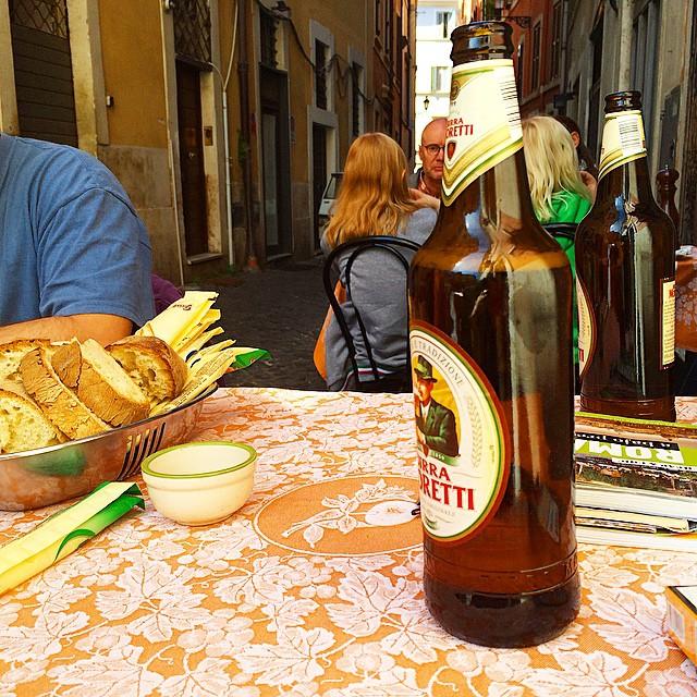 Cervezas de 660 ml ;))