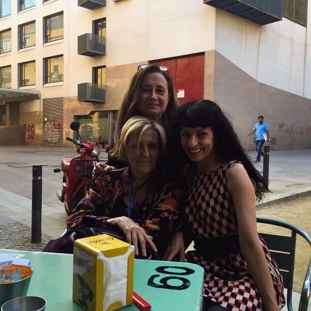 Veniu ara a la Filmoteca!! Veurem Casablanca i parlarem d'amor i poder ;)) amb Carlota Basil i Elisenda Roca