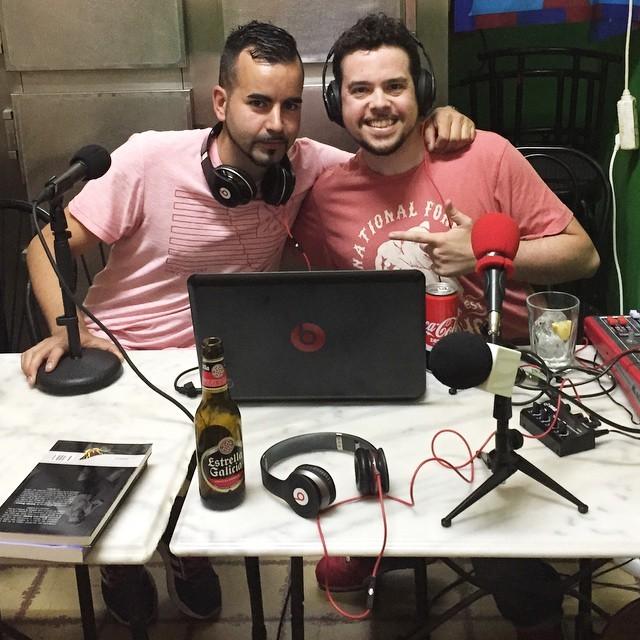 ¡Viva el Sexo! Los Danko con Roser Amills (Parte I)