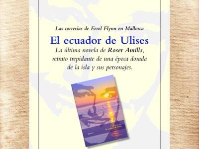 ¿Tienes libro para este verano? Mira: ojalá les des una oportunidad a #ErrolFlynn y #elecuadordeulises :))