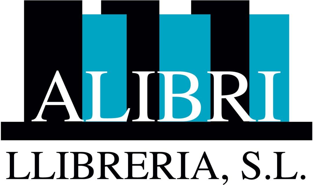 Logo Alibri llibreria