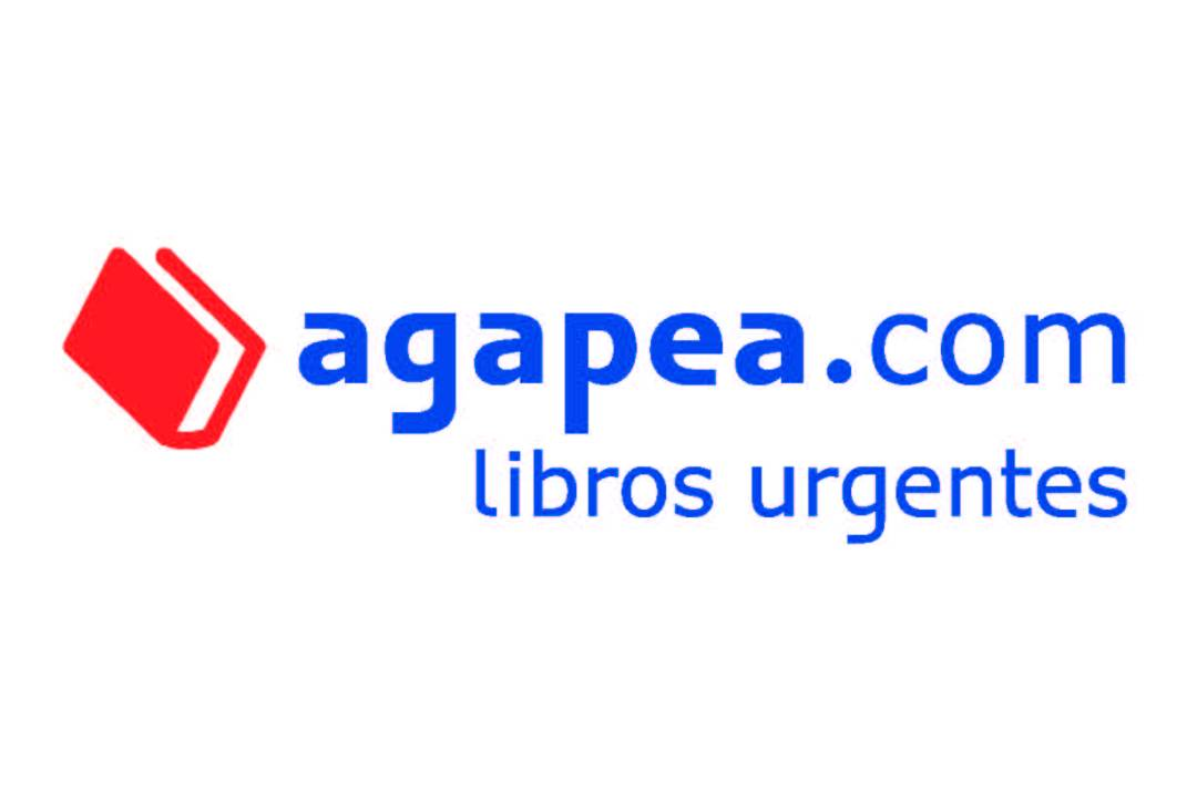 Buy Now: AGAPEA libros urgentes