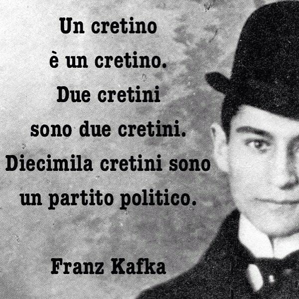 Buenos días con Kafka ;))