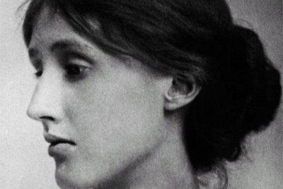 Virginia Woolf (1882-1941), Bisexualidad casi platónica
